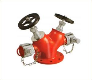 FRP Hose Boxes, Bulb Sprinkler, Sprinkler System, Hydrant Valves